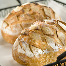 Pain de campagne tradition au levain naturel